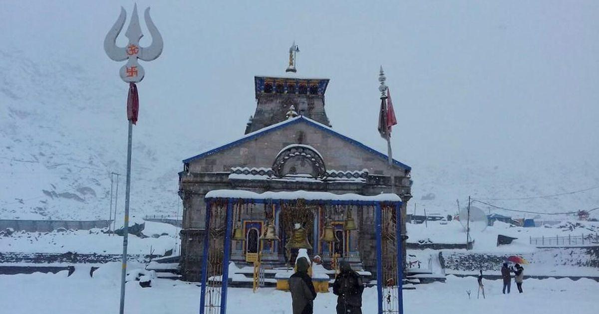 Three dead, hundreds stranded after heavy snowfall in Uttarakhand