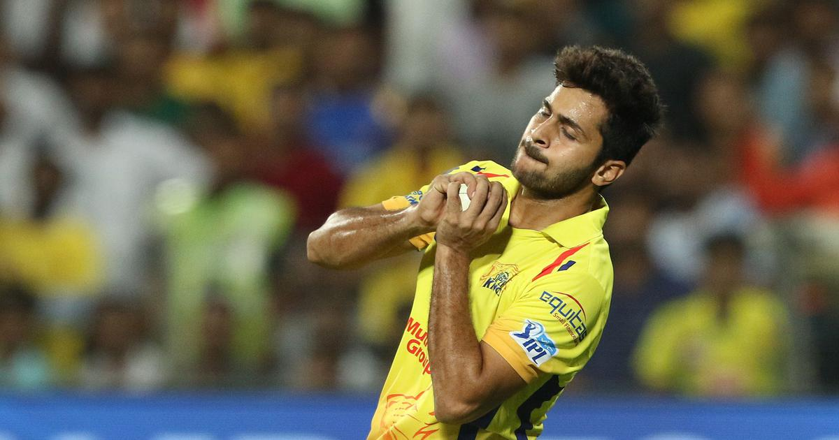 Cricketer Shardul Thakur's parents injured in road accident but are out of danger