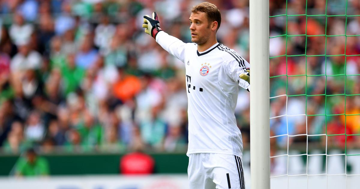 Manuel Neuer ruled out for rest of the season for Bayern Munich, doubtful for World Cup