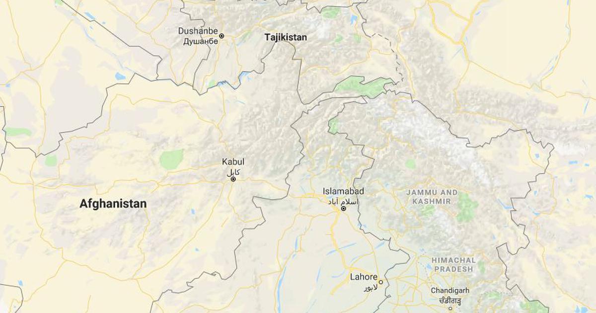 Earthquake in northern India, tremors felt in Delhi, NCR