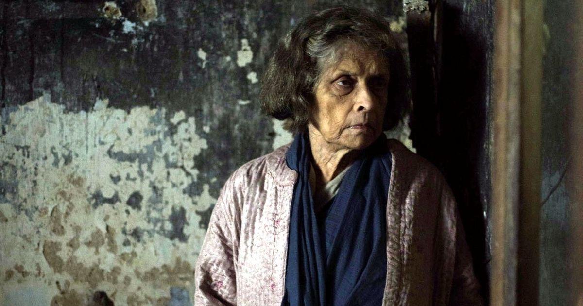 Bengali actress Lolita Chatterjee dies at 81