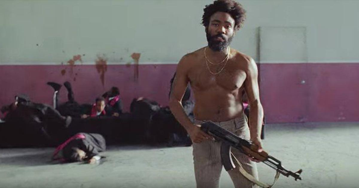 Childish Gambino's 'This is America' uses music and dance to make a political statement