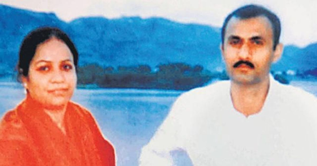 Sohrabuddin case: Brother claims threat to life, asks CBI court to record his testimony