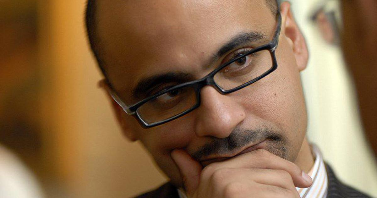 Pulitzer Prize board to investigate allegations of sexual misconduct against writer Junot Diaz