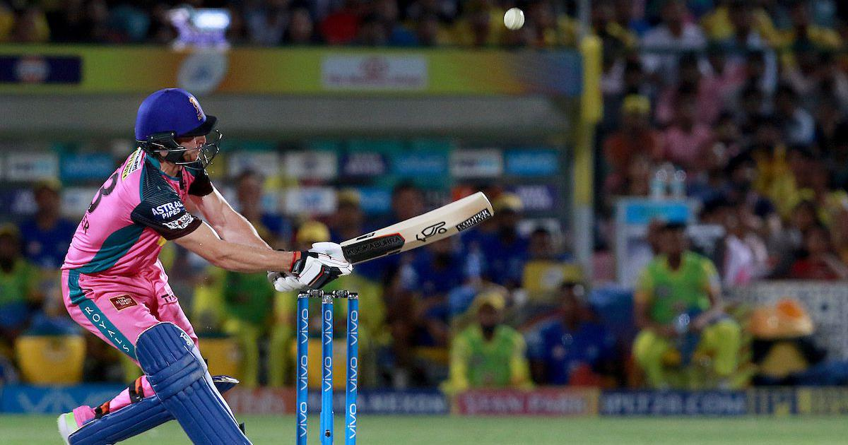 RR vs CSK, as it happened: Jos Buttler's brilliant unbeaten 95 takes Rajasthan home in thriller