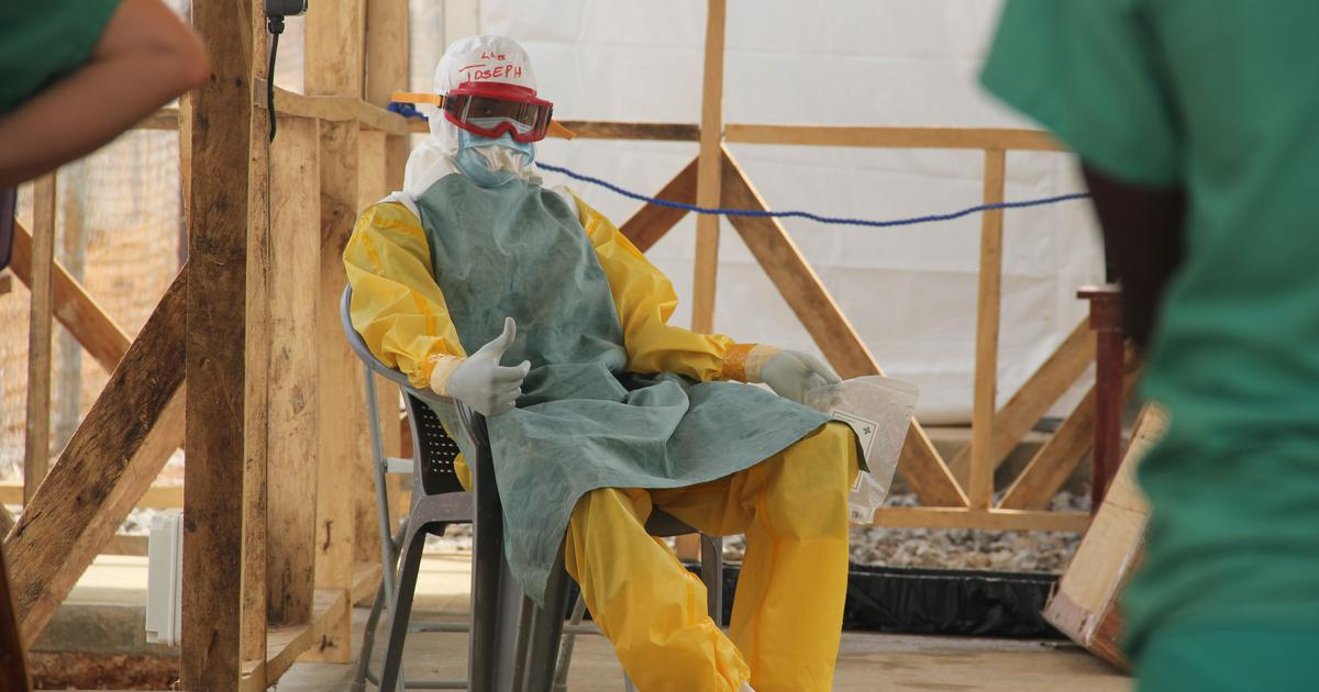 Fighting Ebola: Lessons from the Democratic Republic of Congo and its neighbours