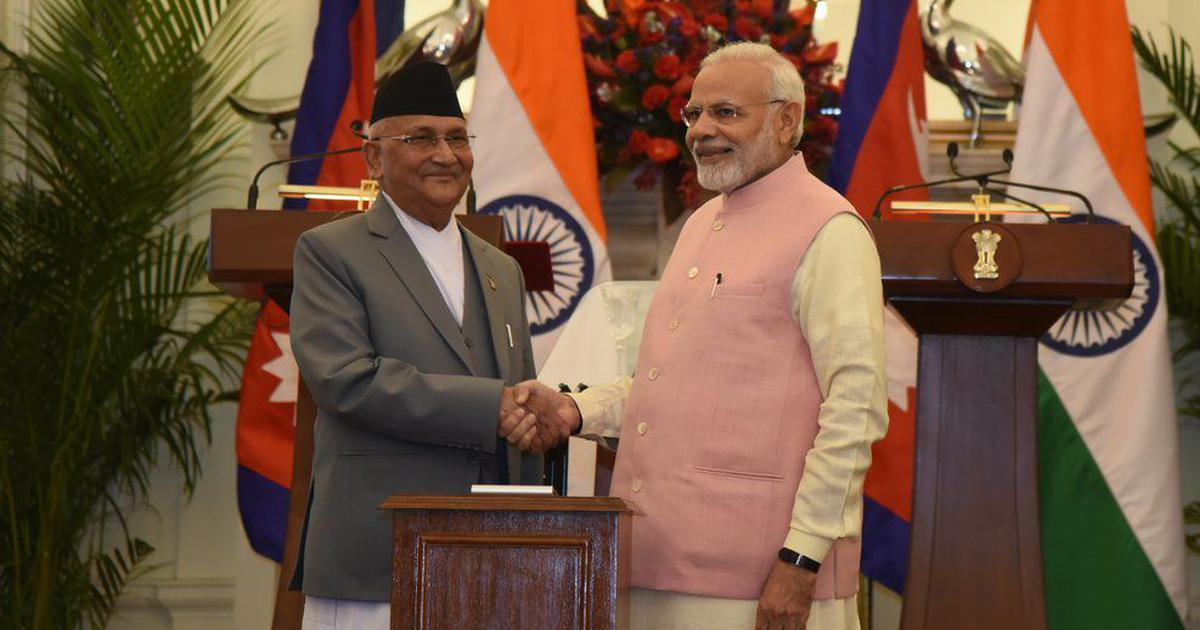 Opinion: How Delhi media covers Nepal highlights its role in India's foreign policy blunders