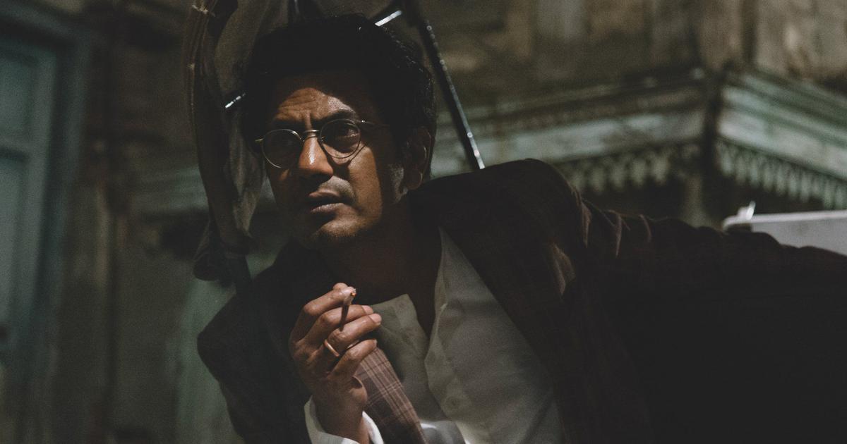'Manto' teaser: Watch Nawazuddin Siddiqui as the fiery writer in Nandita Das's biopic