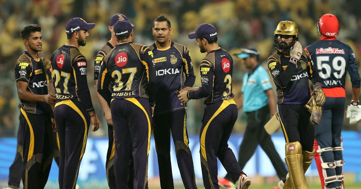 IPL 11: KKR show the ability to bounce back as race for play-off spots hots up