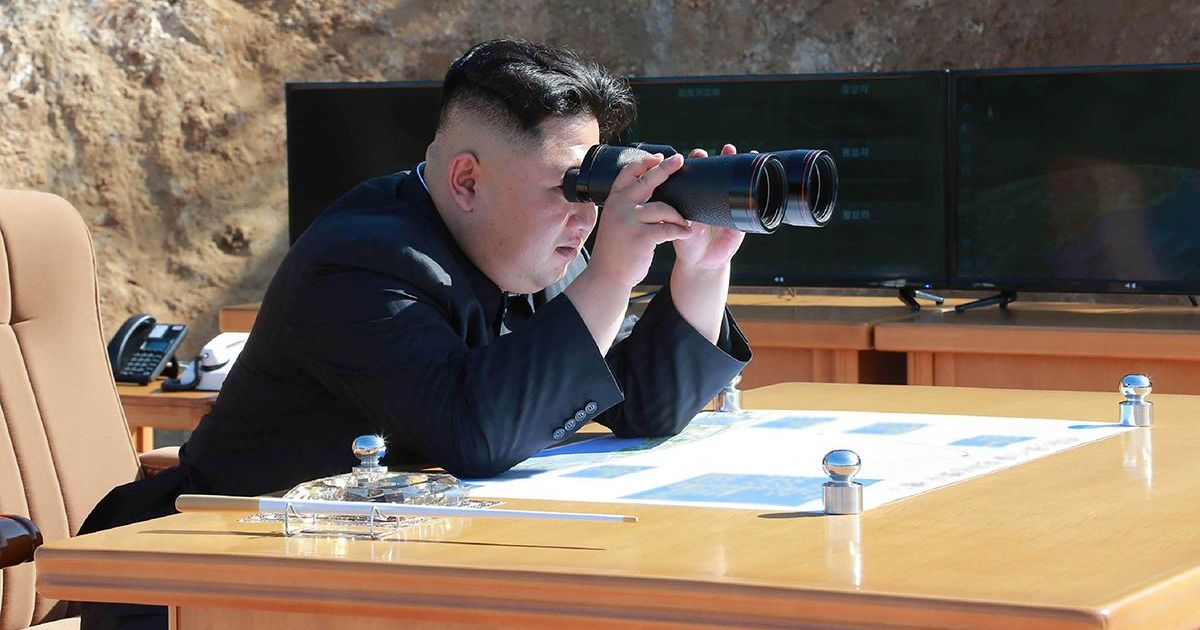 North Korea says it will dismantle Punggye-ri nuclear test site