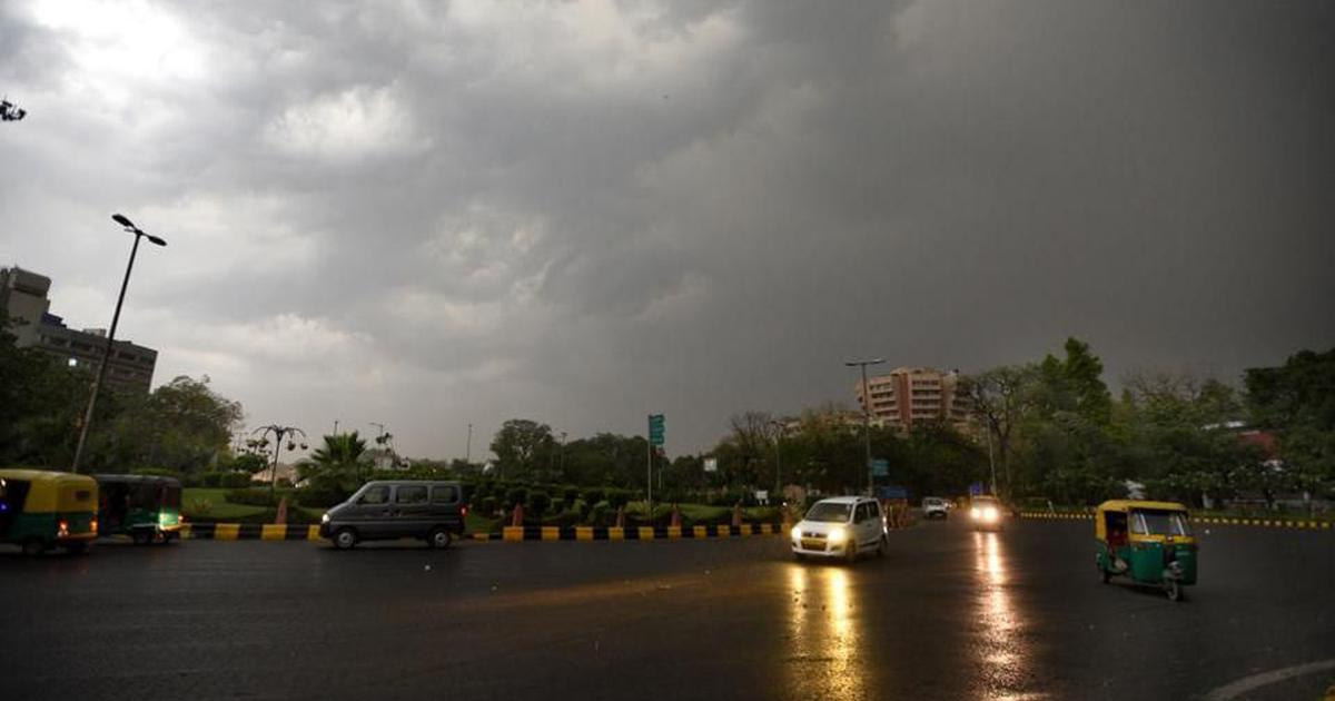 At least 26 dead in weather-related incidents across India