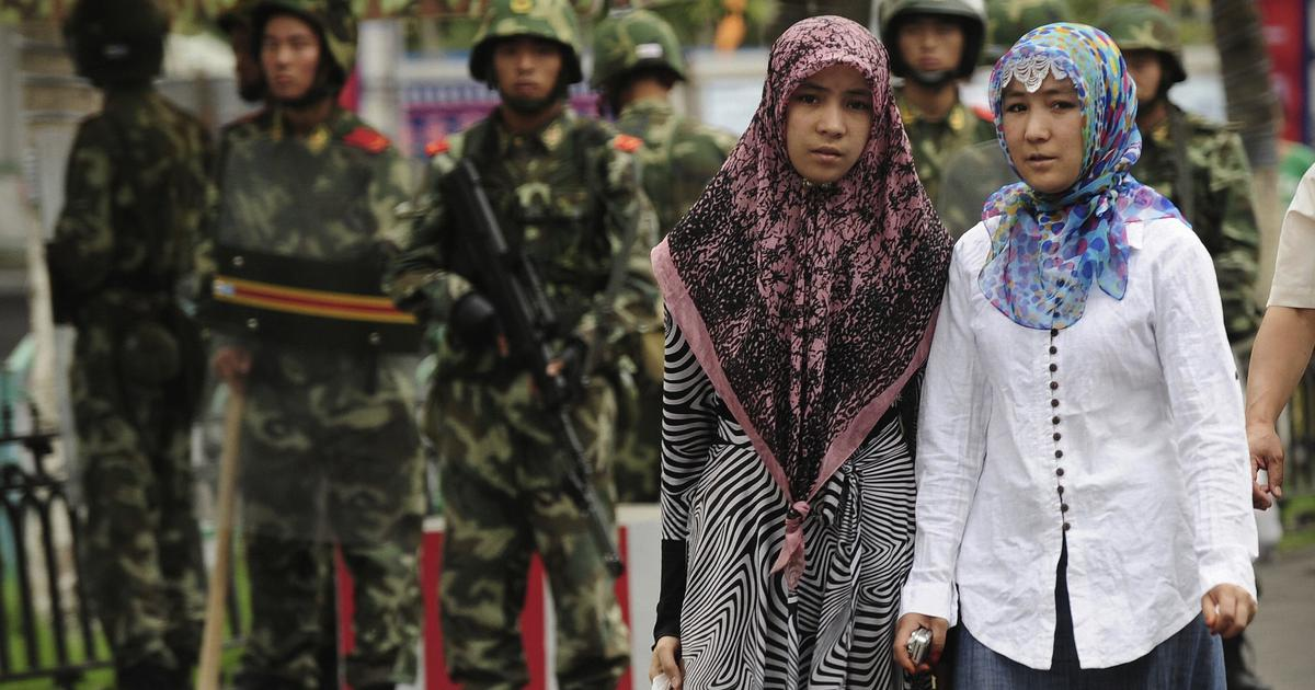 Families in Xinjiang 'forced' to host Chinese officials for social stability: Human Rights Watch