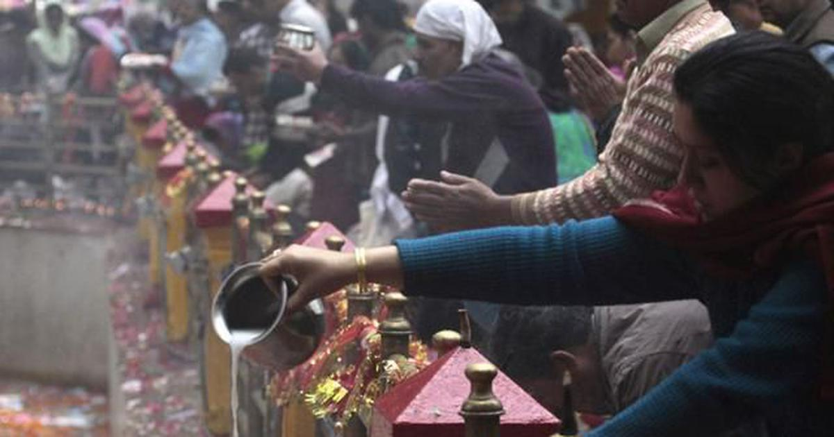 J&K government revokes order seeking details of Kashmiri Pandits visiting temples in Kashmir Valley
