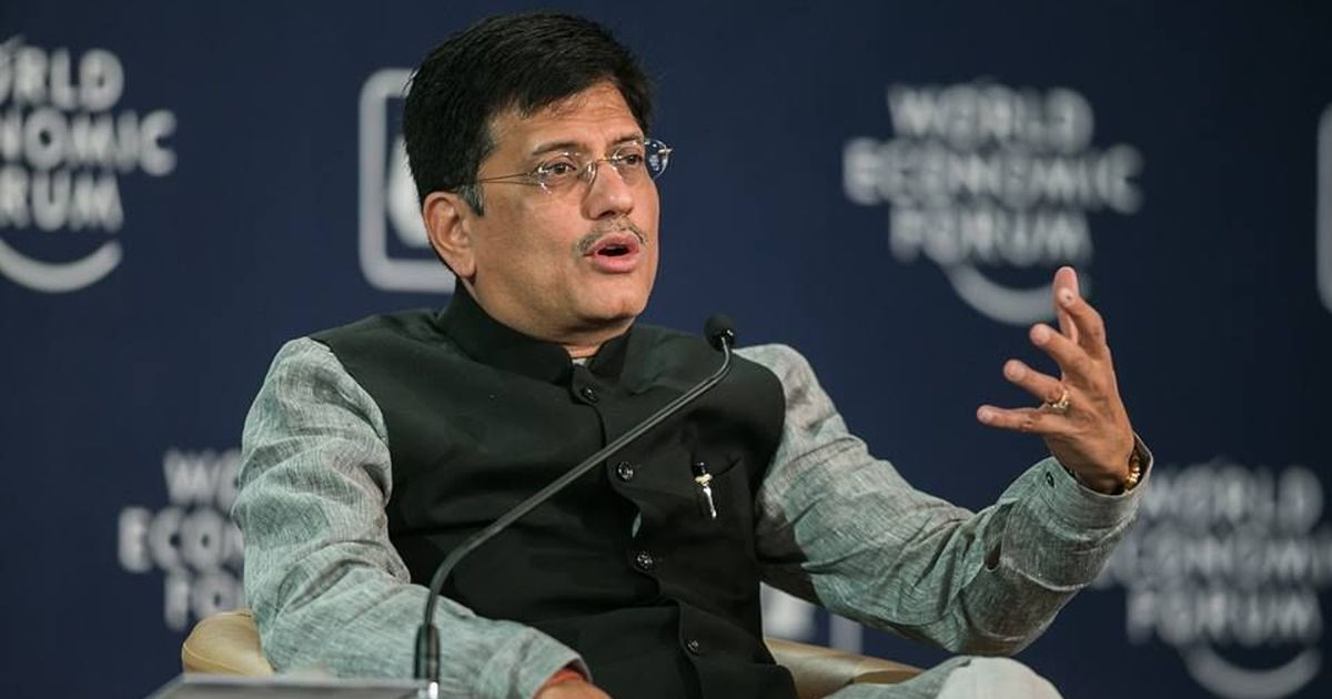 The big news: Piyush Goyal to run Finance Ministry till Jaitley returns, and 9 other top stories