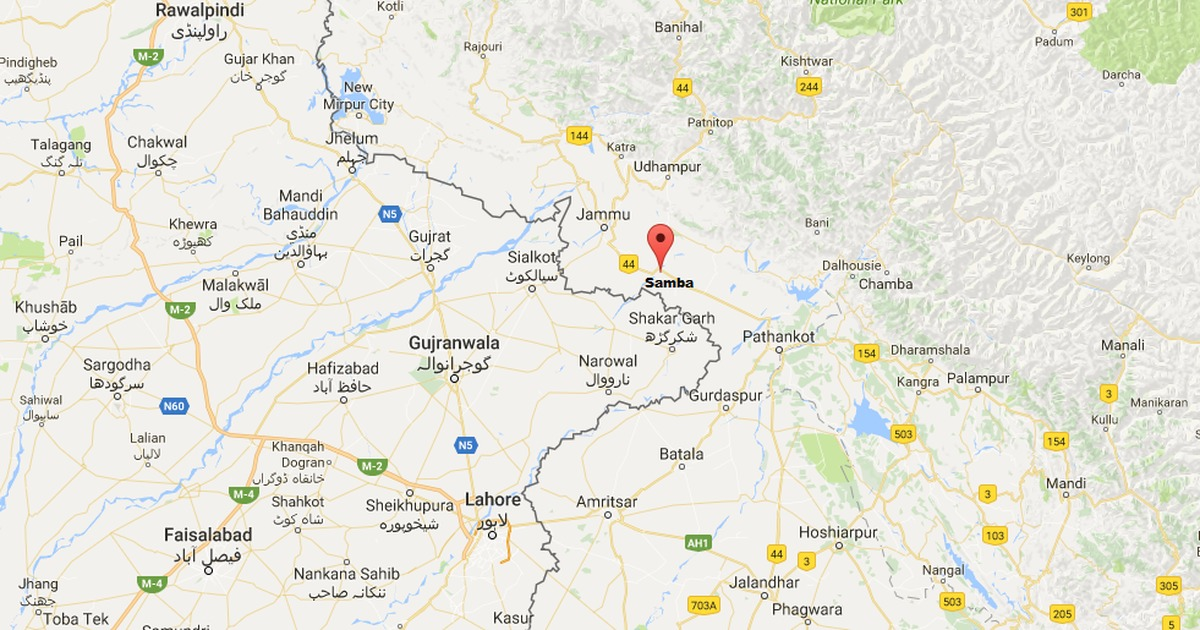Jammu and Kashmir: BSF soldier killed in alleged ceasefire violation by Pakistan in Samba