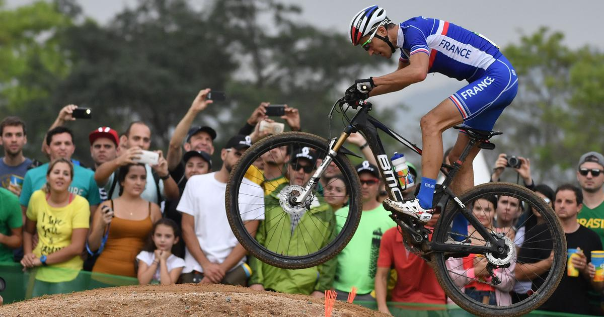 Double Olympic champion cross-country biker Julien Absalon retires citing pollen allergies