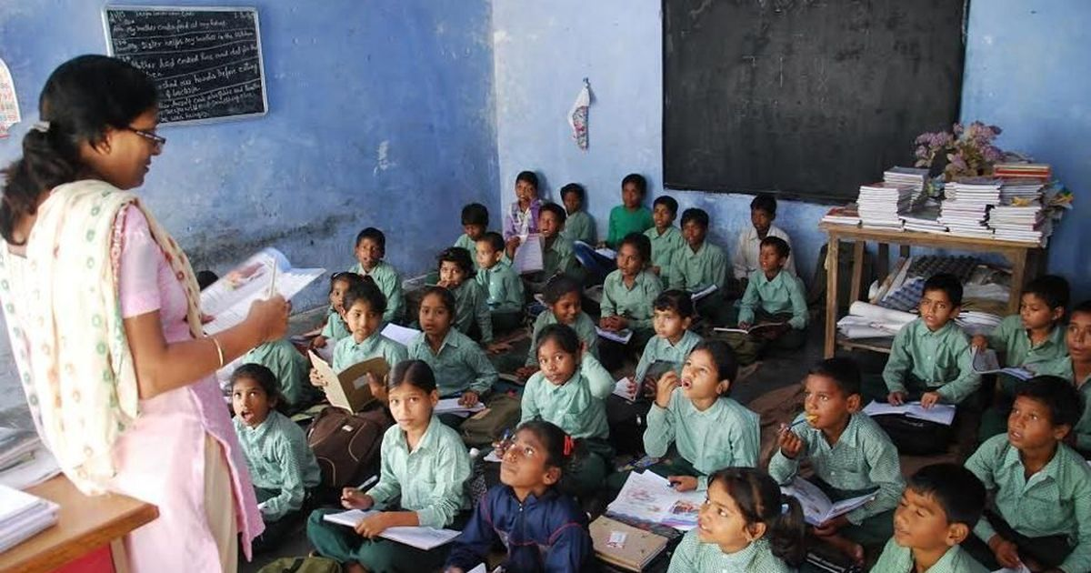 Madhya Pradesh government order asks school students to answer roll call with 'Jai Hind'