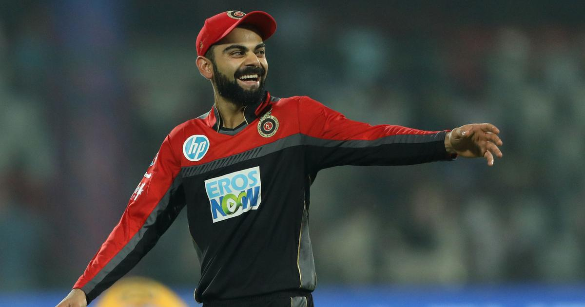 'He's so humble it's almost weird how nice he is': Moeen Ali on his RCB skipper Virat Kohli