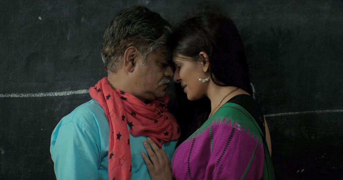 'Angrezi Mein Kehte Hain' film review: Scenes from a marriage that actually isn't worth saving