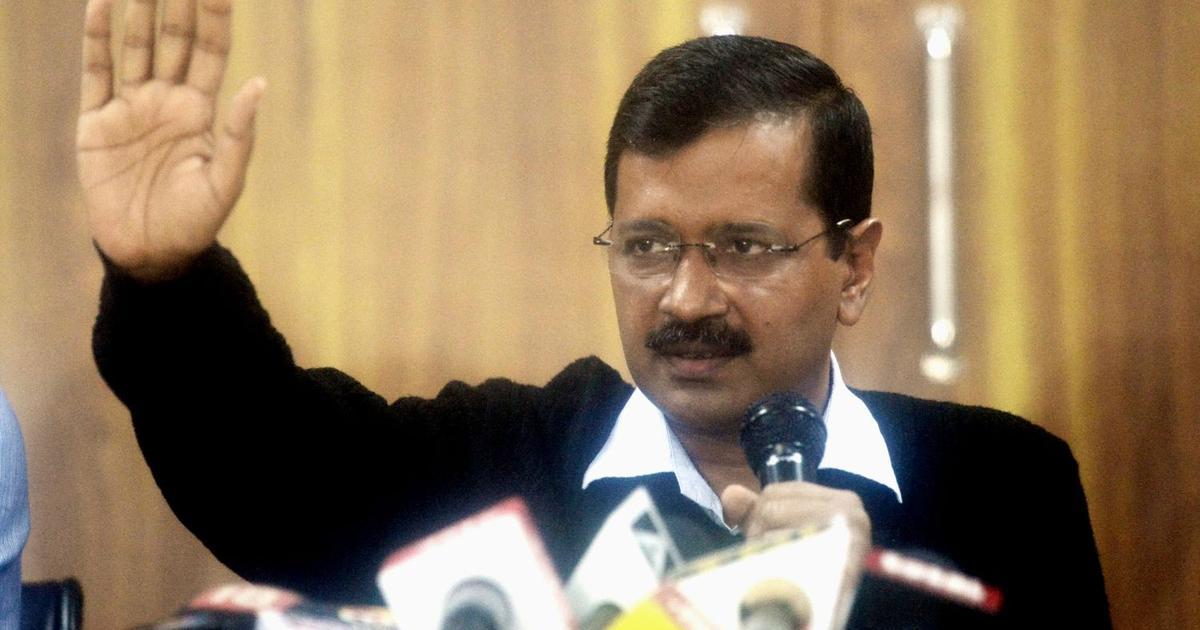 Delhi Police question Arvind Kejriwal about alleged assault on Chief Secretary Anshu Prakash