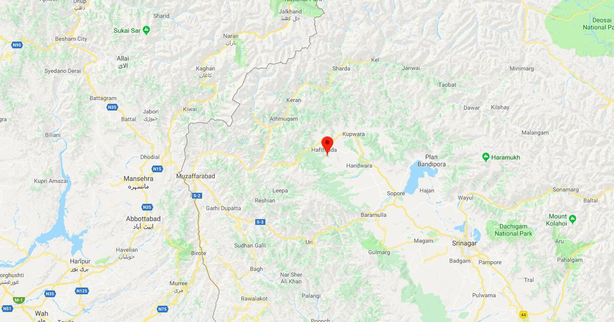 J&K: Three militants suspected to be infiltrators killed in gunfight in Kupwara district, says Army