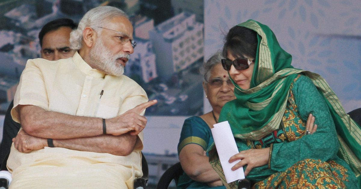 Security tightened, Jammu and Kashmir on alert ahead of Narendra Modi's visit