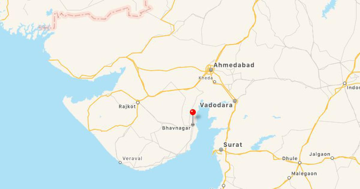 Gujarat: At least 19 killed after truck overturns on highway