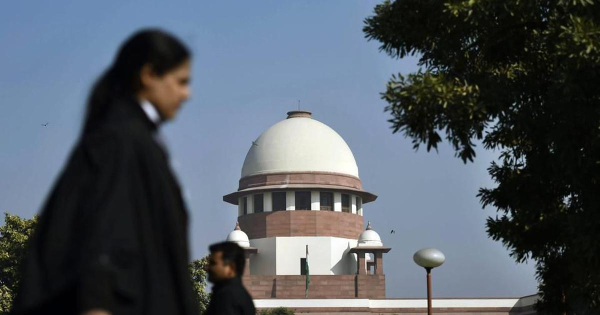 'Further deliberation' needed on judges' elevation, says Supreme Court collegium in resolution