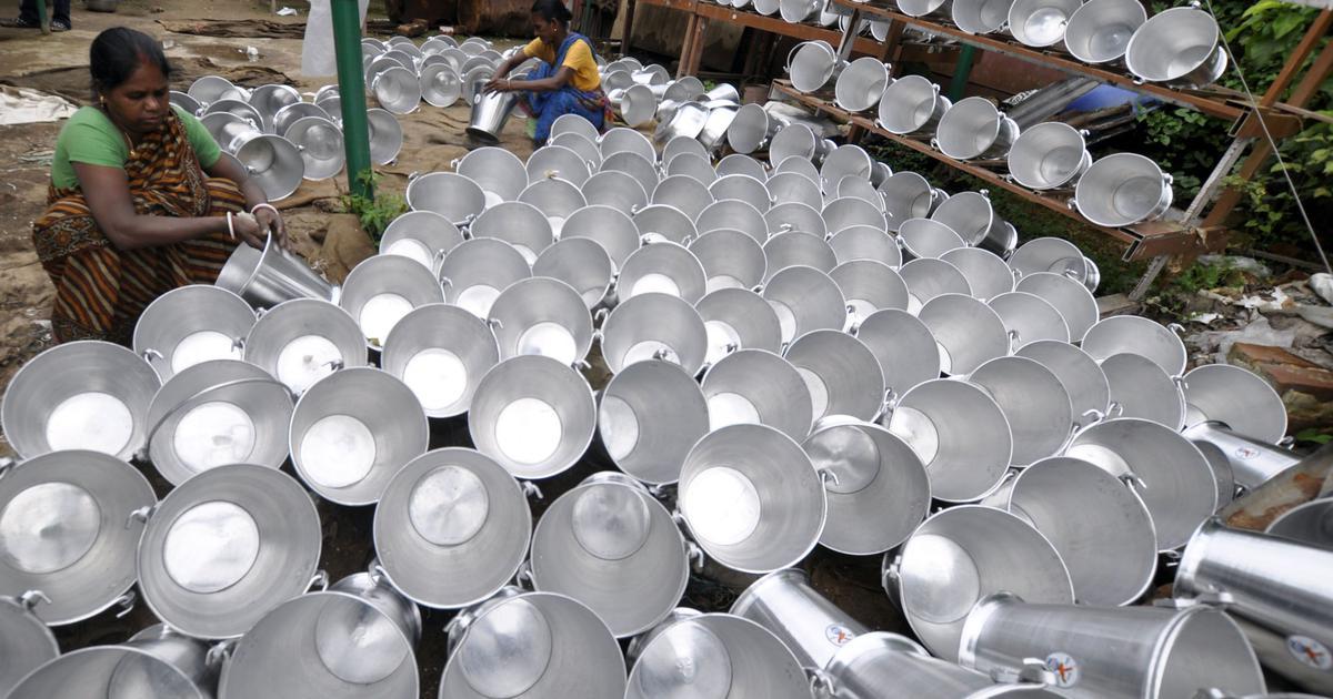 India, EU appeal to the World Trade Organization against high US tariffs on aluminium, steel imports