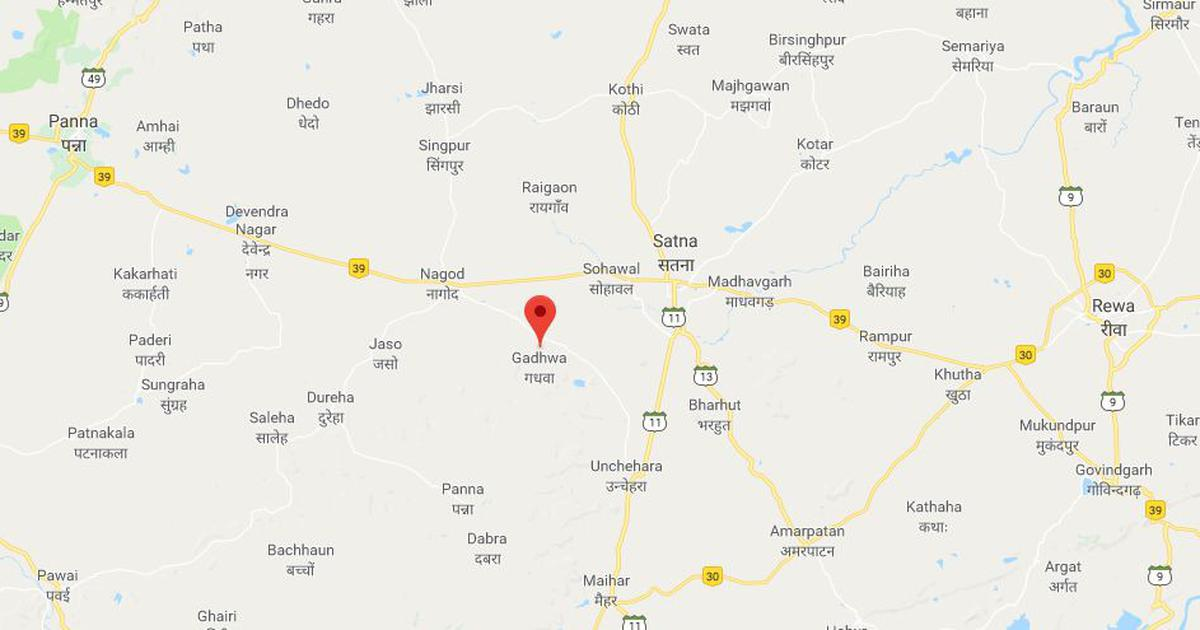 Madhya Pradesh: Muslim man beaten to death for allegedly killing cows, four arrested
