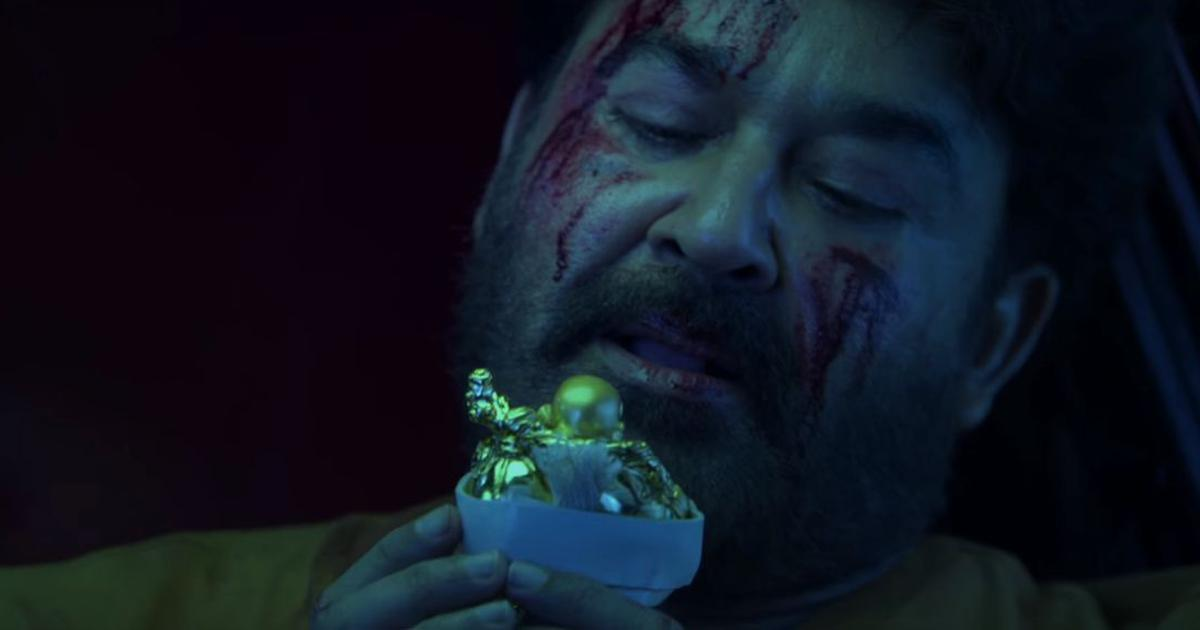 'Neerali' trailer: Mohanlal hangs on for life in new movie