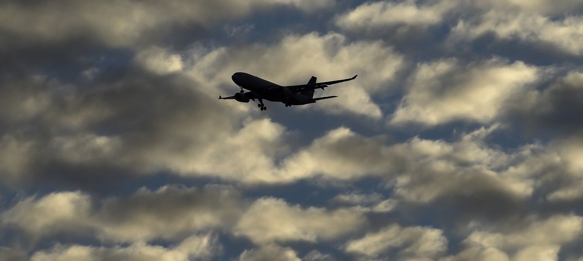 DGCA tells green court it is impossible to dispose of human waste mid-flight