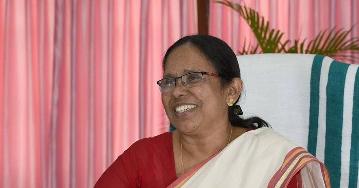 'We have contained the outbreak effectively': Kerala health minister on Nipah infections