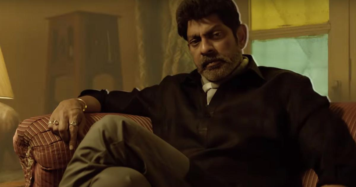 Gangsters and the film world collide in Amazon Prime's first Telugu web series 'Gang Stars'
