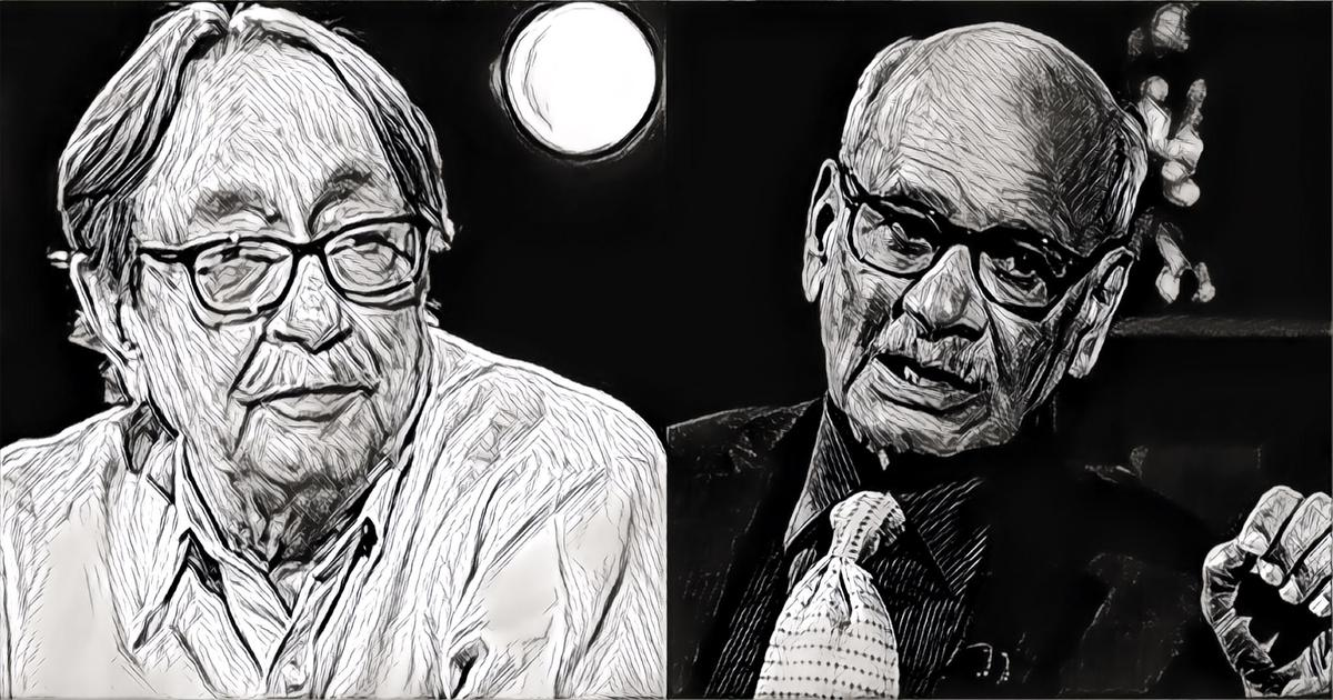 Spy vs Spy: What the former chiefs of RAW and ISI have to say about their intelligence operations