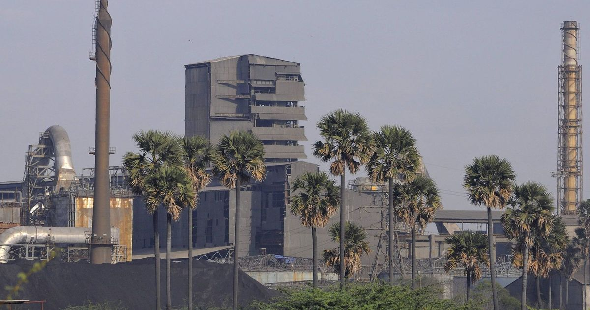 The big news: Pollution authority cuts Sterlite Copper's power supply, and nine other top stories