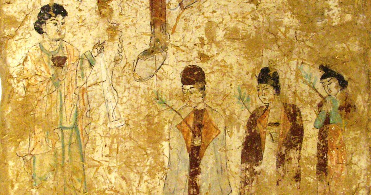 Motherly figure, Hindu mystic or Jain pilgrim: Jesus has always been interpreted differently in Asia