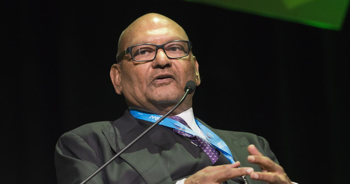 Vedanta founder Anil Agarwal says he is 'very much in pain' because of Thoothukudi deaths
