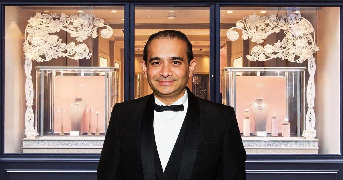 PNB scam: Enforcement Directorate files its first chargesheet against Nirav Modi and associates