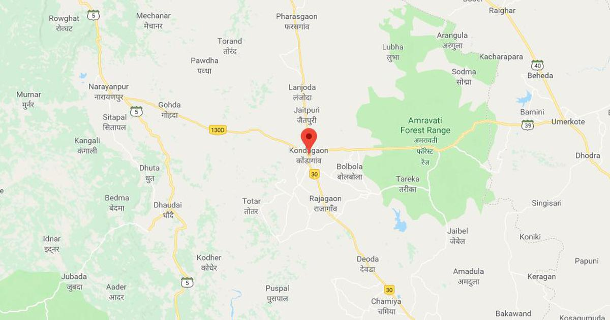 Chhattisgarh: Three Indo-Tibetan Border Police personnel arrested for allegedly molesting minors