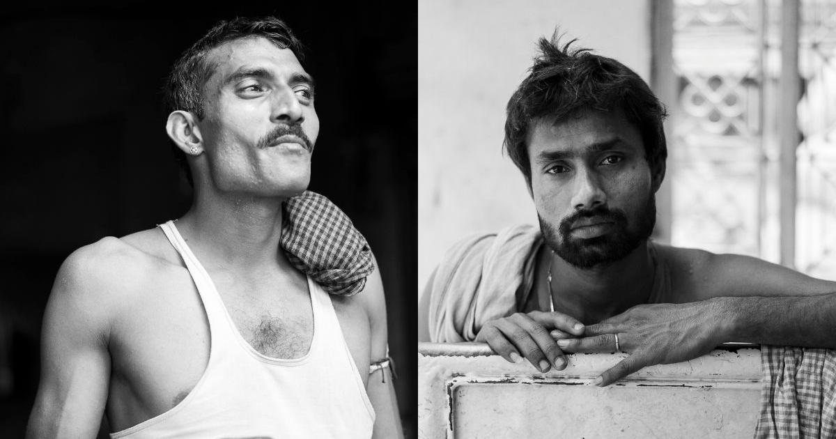 The real tastemakers: Photos of Indian men and women whose labours put food on our tables