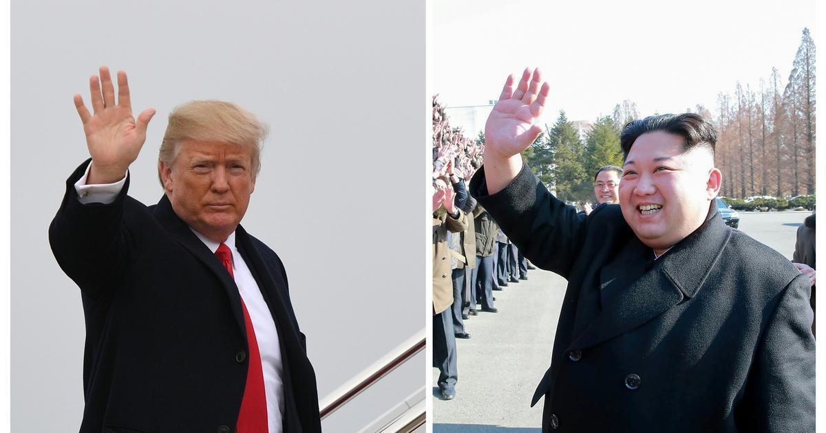 Donald Trump calls off June 12 meeting with North Korean leader Kim Jong-un