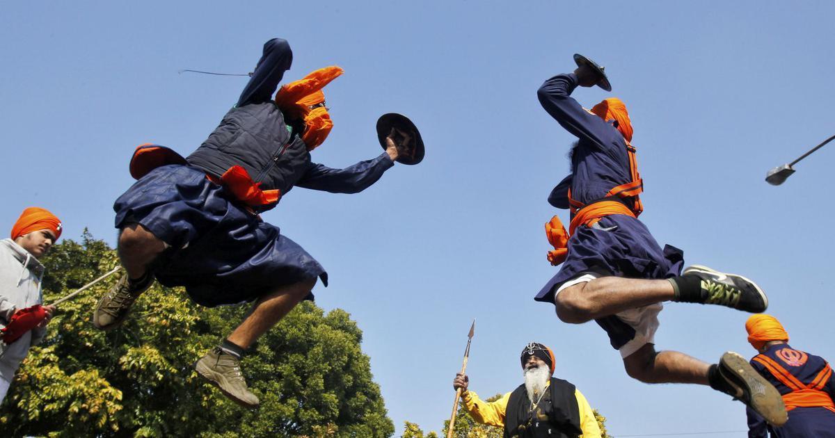From Guru Hargobind to Guru Gobind Singh: How the Sikh community militarised to take on the Mughals