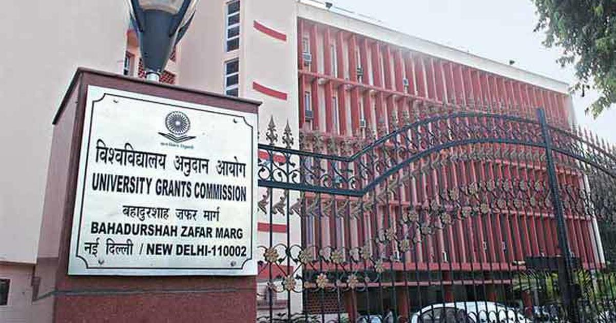 UGC approves regulations toenable educational institutes to offer online courses