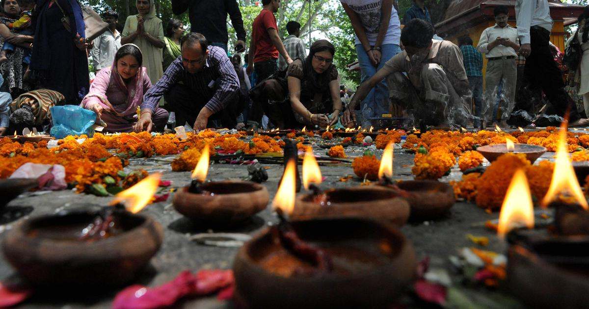 Minority status for Hindus: Panel set up by minorities body to meet on June 14, hear petitioner