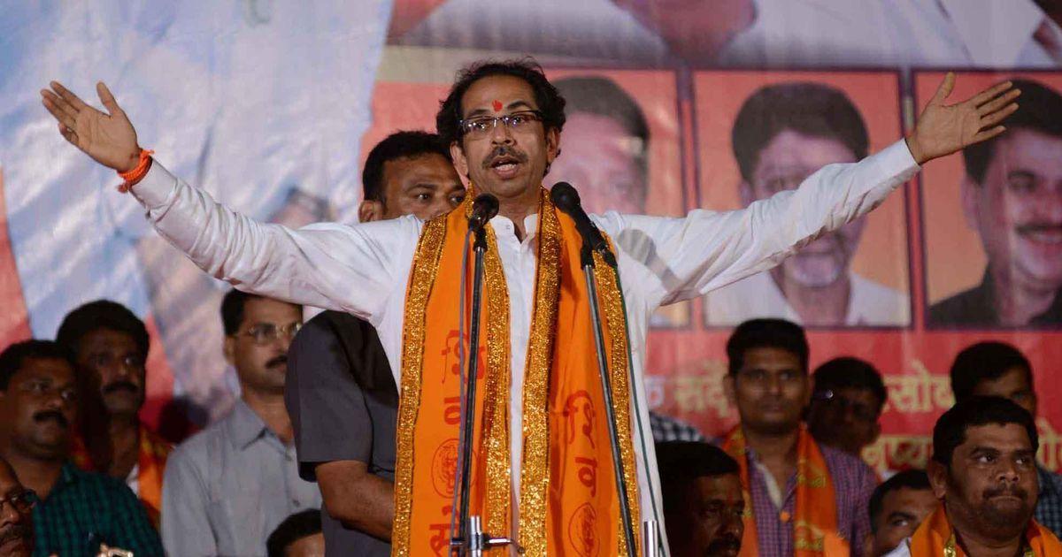 Maharashtra: 'Mad murderer' BJP is stabbing anyone coming in its way, says Shiv Sena