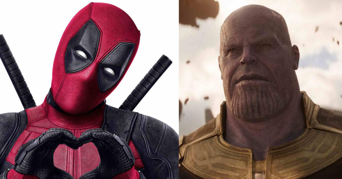 Who dubbed it better? 'Deadpool 2' versus 'Avengers: Infinity War'