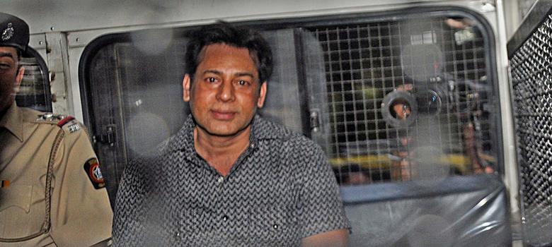 Delhi court convicts gangster Abu Salem in 2002 extortion case