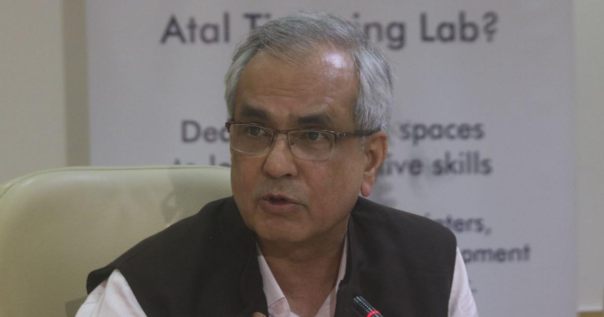 Centre has improved all macroeconomic parameters in four years, claims NITI Aayog vice chairperson