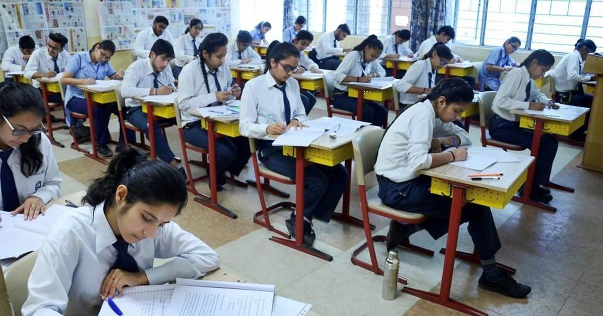 CBSE Class 10 results to be out on Tuesday at 4 pm